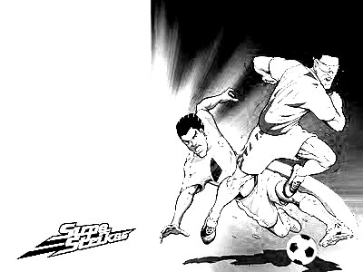 Supa Strikas Colouring Sheets 3